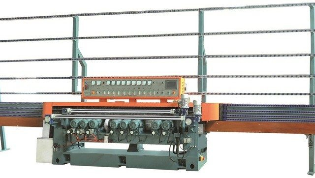 SB261B-Станок для прямолинейной обработки Фацета