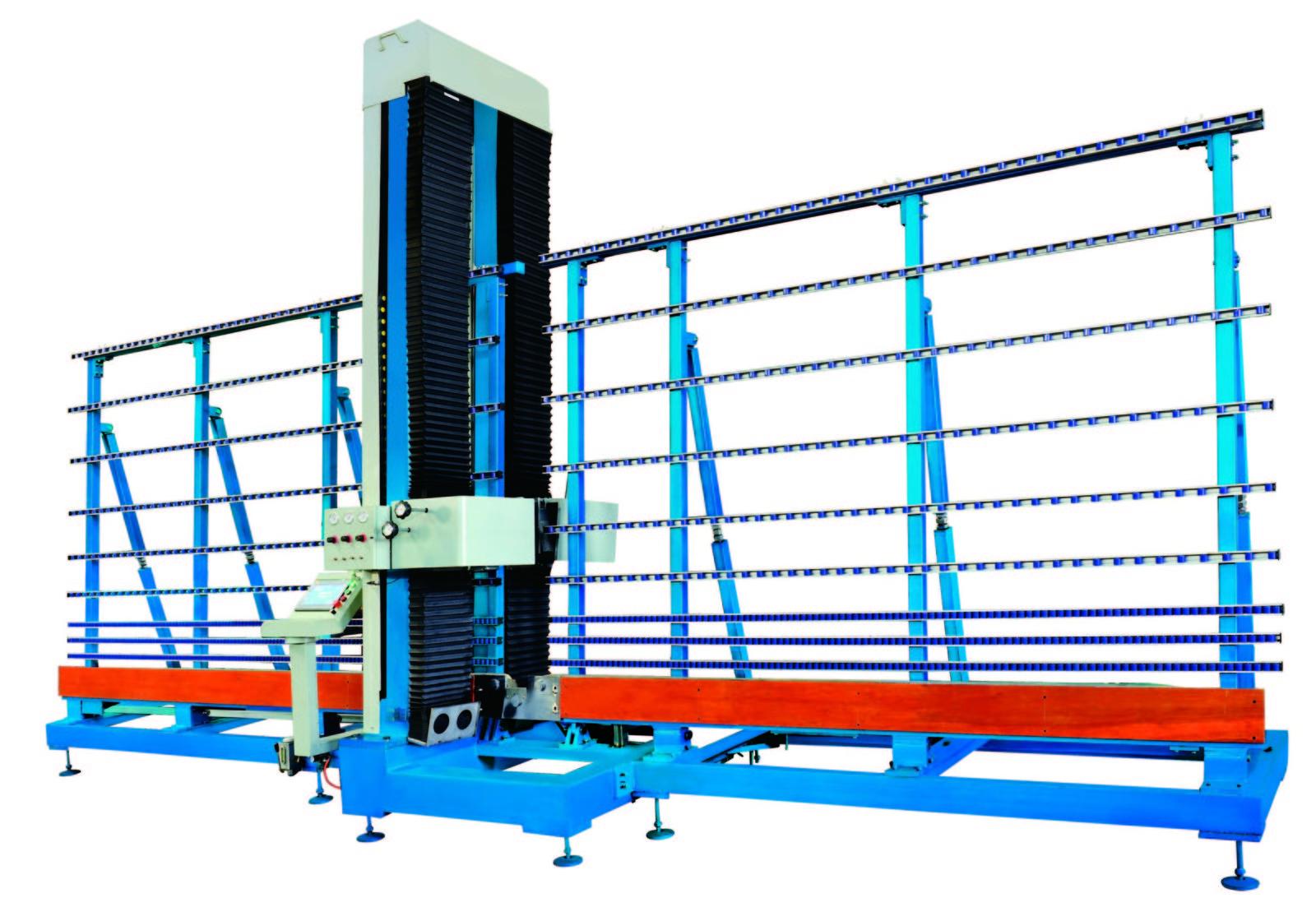 SVD2500 - Вертикальный станок для сверления отверстий
