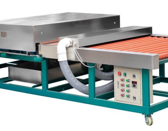 SWD1600 - Горизонтальная мечная машина